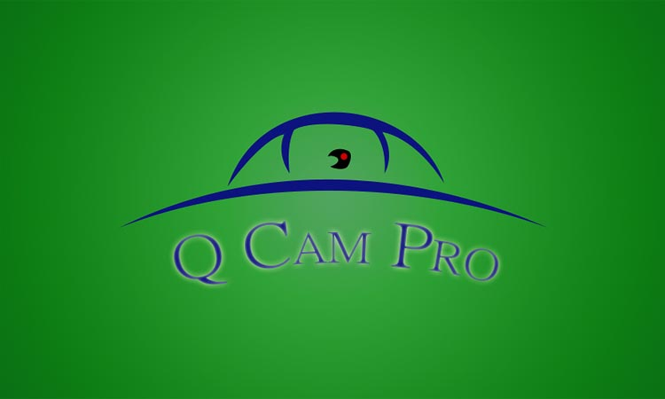 QCamPro - приложение для видеонаблюдения. Мануал. Скачать