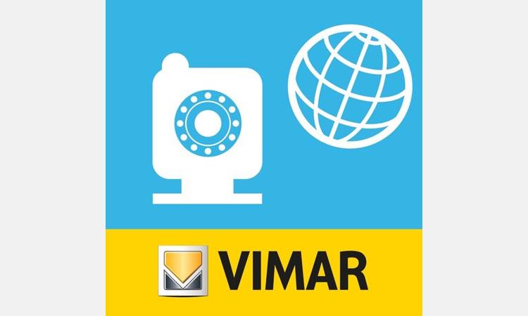 Vimar Wi-Fi Cam - приложение для видеонаблюдения. Инструкция. Скачать
