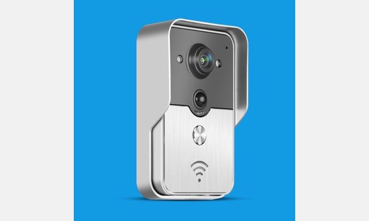 IPBell - приложение для видеозвонков. Мануал. Скачать