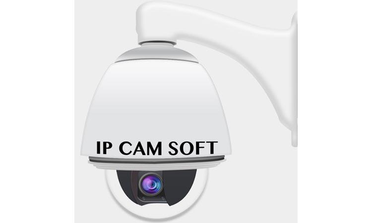IP Cam Soft - приложение для видеонаблюдения. Видеомануал. Скачать