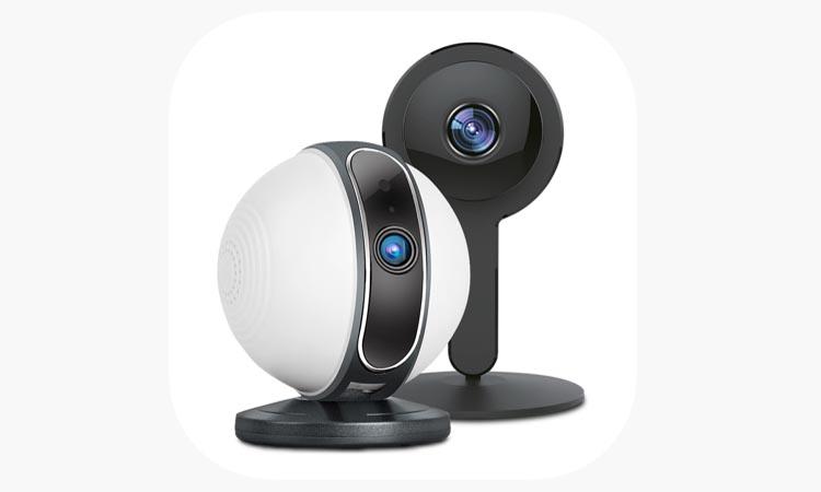 Solight IP Cam - приложение для видеонаблюдения. Инструкция, скачать