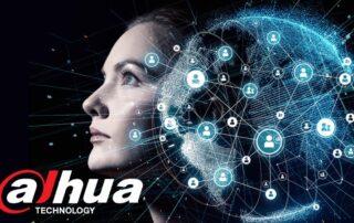 Новые технологии Dahua 2020 года