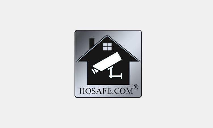 HOSAFE - приложение для видеонаблюдения. Видеомануал. Скачать
