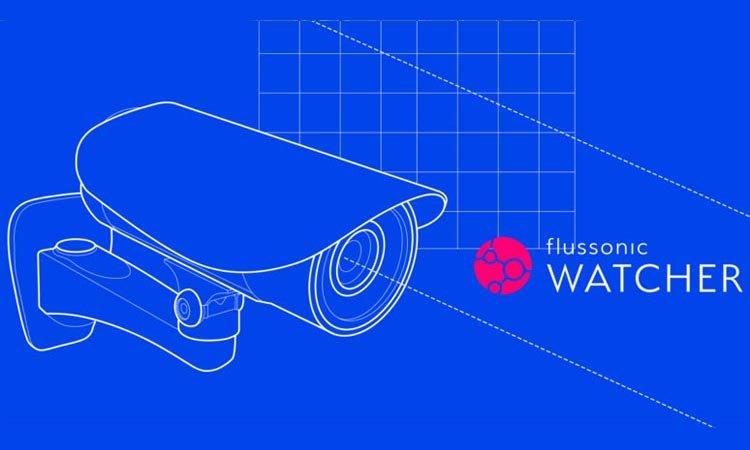 Flussonic Watcher - приложение для облачного видеонаблюдения. Мануал. Скачать