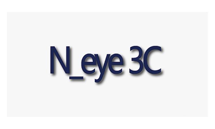 Neye3c - приложение для видеонаблюдения. Руководство. Скачать