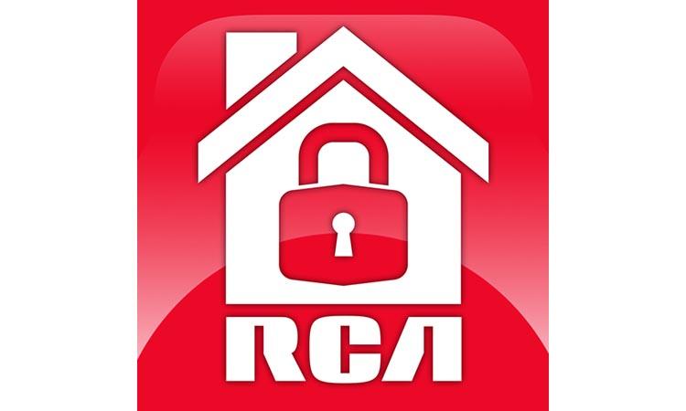 RCA Security - приложение для видеонаблюдения. Руководство. Скачать