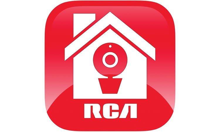 RCA WiFi Camera - приложение для видеонаблюдения. Инструкция. Скачать