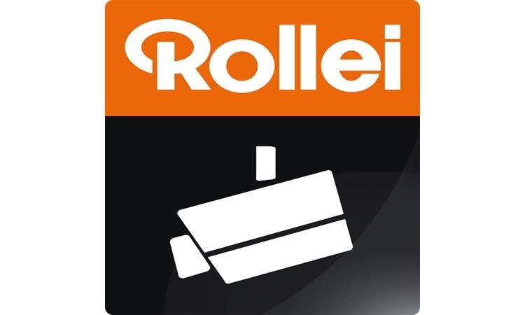 Rollei SafetyCam - программа для видеонаблюдения. Мануал. Скачать