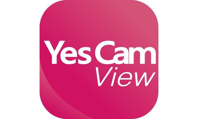 YesCam View - программа для видеонаблюдения. Инструкция. Скачать