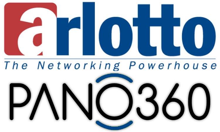 Arlotto Pano360 - программа для видеонаблюдения. Инструкция. Скачать