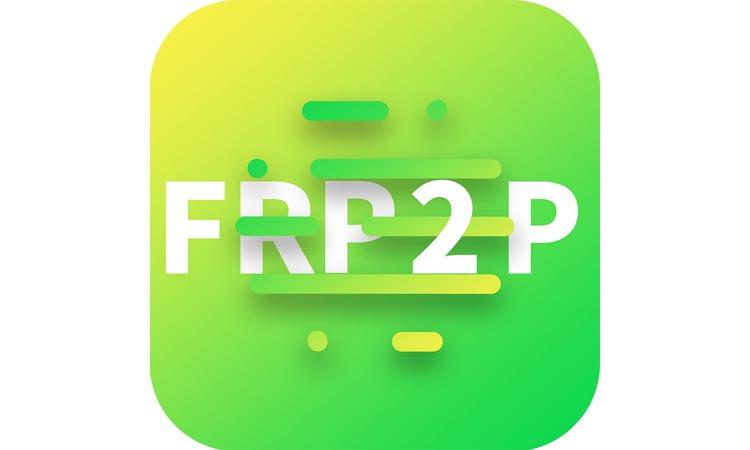 frp2p - приложение для видеонаблюдения. Инструкция. Скачать