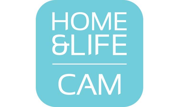 Home&Life CAM - приложение для видеонаблюдения. Видеомануал. Скачать