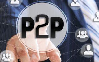 Как настроить систему видеонаблюдения по протоколу P2P