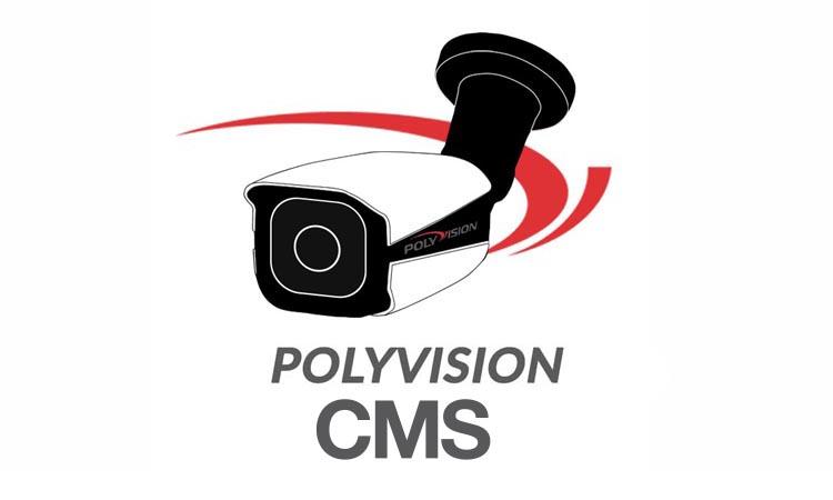 Polyvision CMS - программа для видеонаблюдения. Инструкция. Скачать