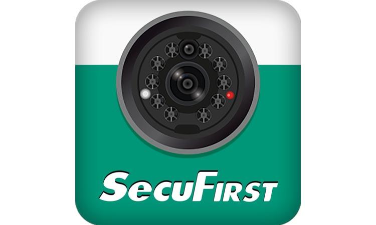 SecuFirst HD - приложение для видеонаблюдения. Инструкция. Скачать