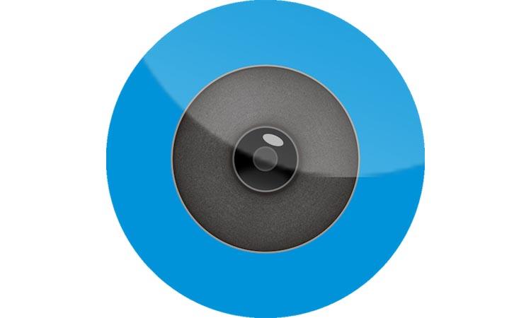 HIDVCAM - приложение для видеонаблюдения. Инструкция. Скачать