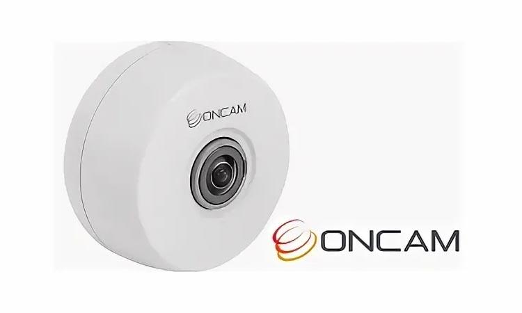 Oncam - программа для видеонаблюдения. Руководство. Скачать