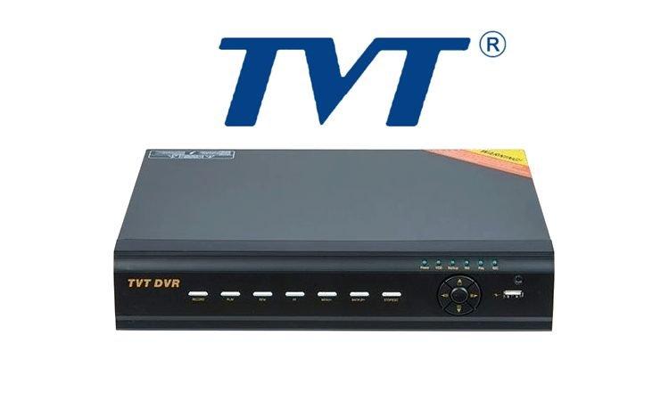 Как сбросить пароль к оборудованию для видеонаблюдения TVT?