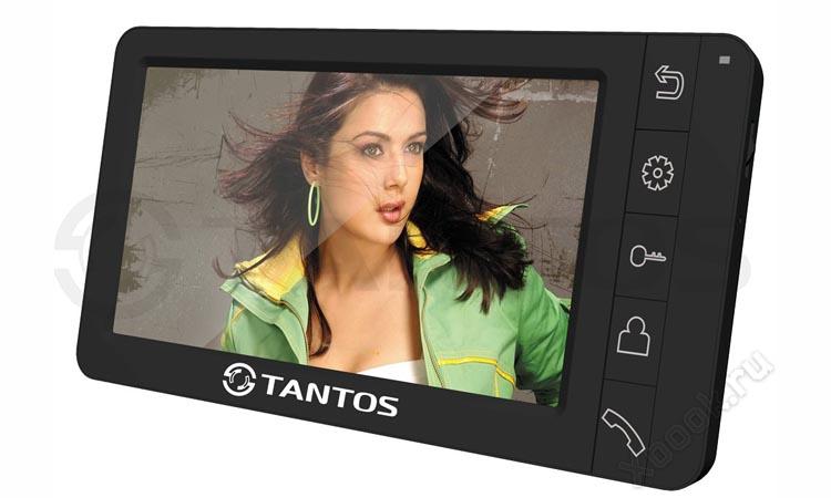 Tantos Prime - программа для видеодомофона. Инструкция. Скачать