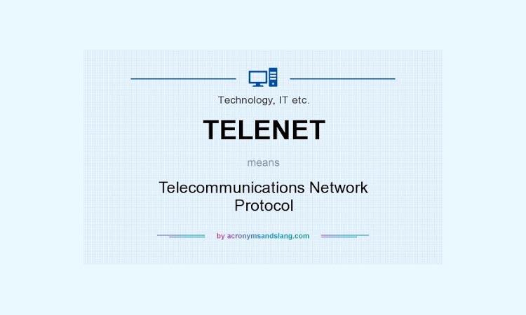 Получаем доступ к IP-камере через Telnet, если другие способы не помогли
