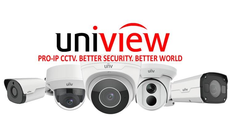 Uniview - программа для видеонаблюдения. Инструкция. Скачать