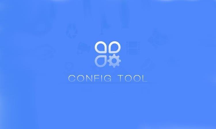 Config Tool - программа для настройки систем видеонаблюдения Dahua. Мануал. Скачать