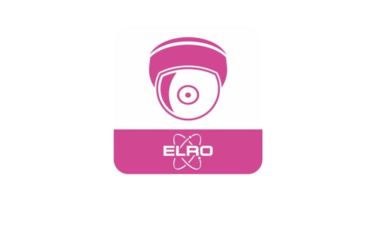 ELRO Color Night Vision IP Cam - приложение для видеонаблюдения. Мануал. Скачать