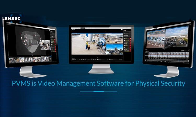 Perspective VMS - программа для видеонаблюдения. Руководство. Скачать