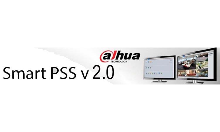 Dahua Smart PSS -программа для видеонаблюдения. Инструкция. Скачать