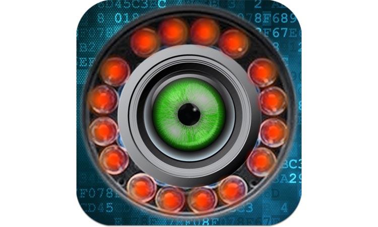 EyeLook IP camera - приложение для видеонаблюдения. Инструкция. Скачать