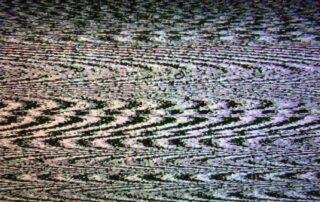 Причины появления помех при работе аналоговых камер видеонаблюдения