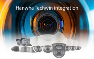 Основные направления развития видеонаблюдения в 2021 году компании Hanwha Techwin