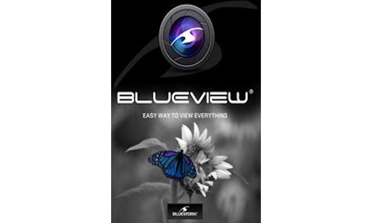 BlueView - приложение для видеонаблюдения. Руководство. Скачать