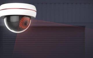 Причины мерцания видеоизображение с камер наблюдения в ночное время