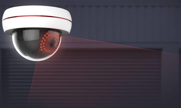 Причины мерцания видеоизображения с камер наблюдения в ночное время