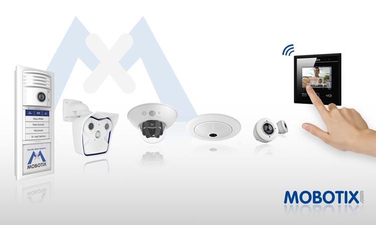 MOBOTIX LIVE - приложение для видеокамер и видеодомофонов. Руководство. Скачать