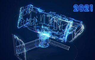 Основные направления развития видеонаблюдения в 2021 году