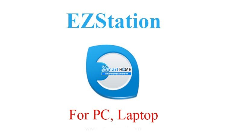 EZStation - программа для видеонаблюдения. Инструкция. Скачать