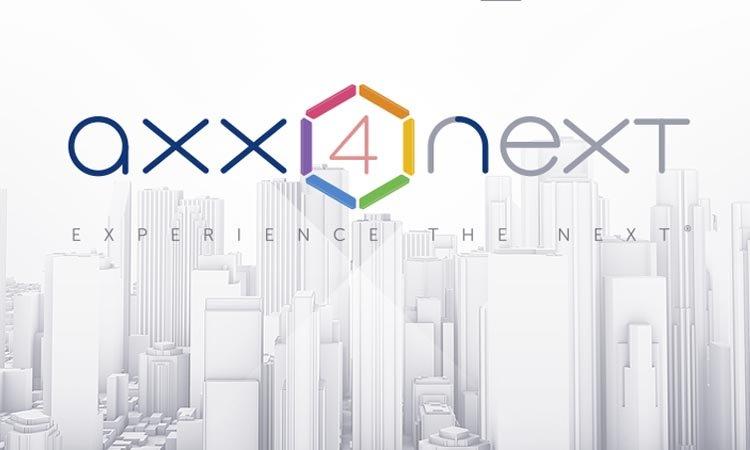 AxxonNext - приложение для видеонаблюдения. Инструкция. Скачать