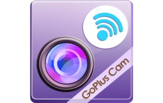 GoPlus Cam - приложение для видеонаблюдения. Видеомануал. Скачать