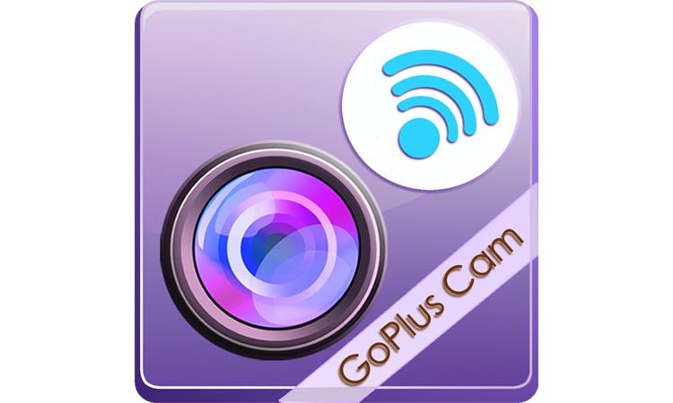 GoPlus Cam — приложение для видеонаблюдения. Видеомануал. Скачать