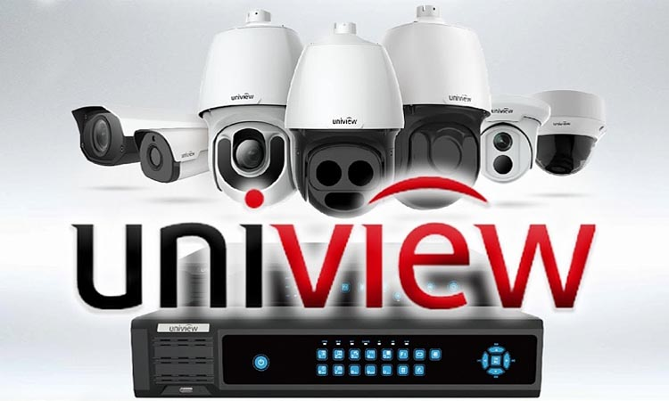 Как просматривать видео с камер Uniview в браузере?