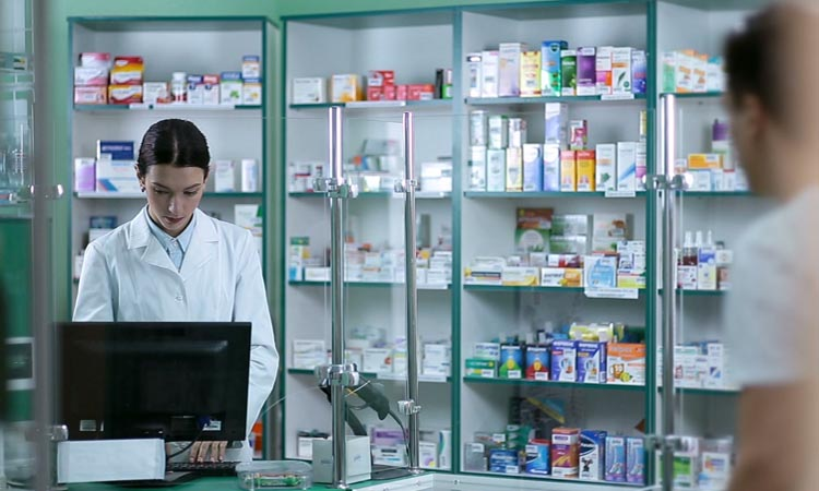 Монтаж систем видеонаблюдения в аптеках Москвы и Подмосковья
