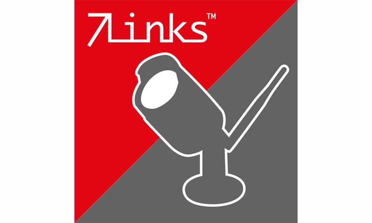 7Links приложение для мобильного видеонаблюдения. Мануал. Скачать