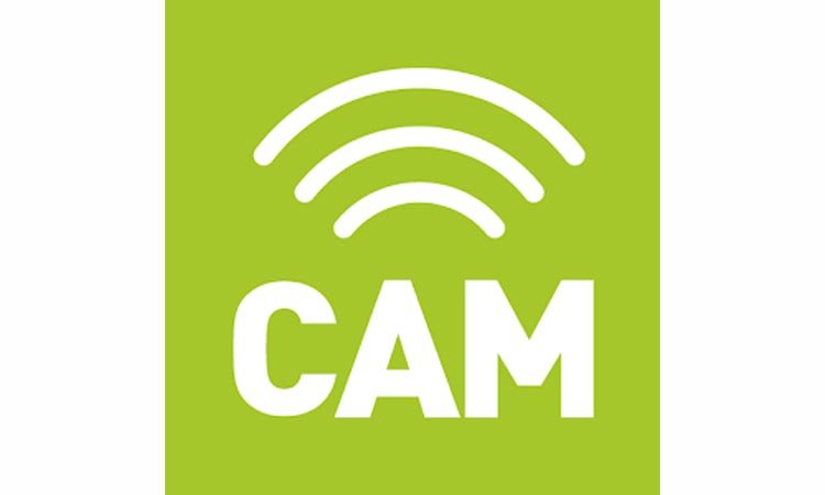 Entrematic CAM — приложение для видеонаблюдения. Руководство. Скачать