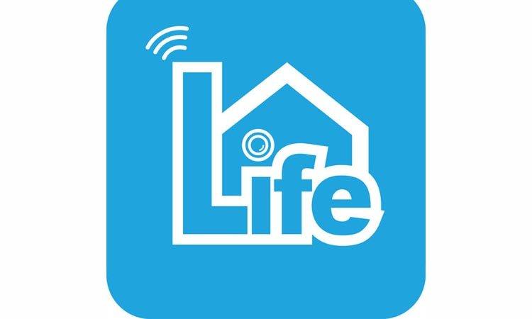KViewLife - приложение для видеонаблюдения. Руководство. Скачать