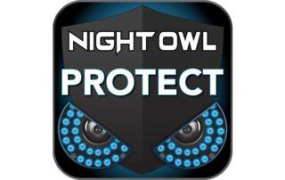 Night Owl Protect - приложение для видеонаблюдения. Инструкция. Скачать