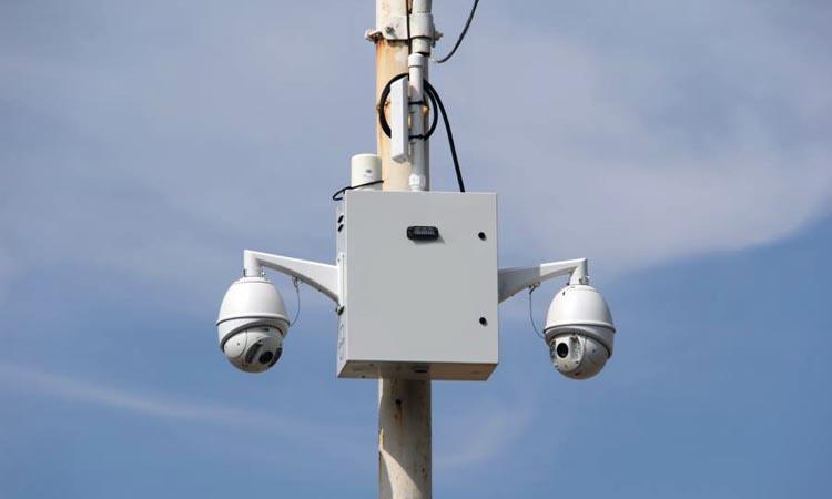 Подключение камер PTZ HD к DVR-видеорегистратору