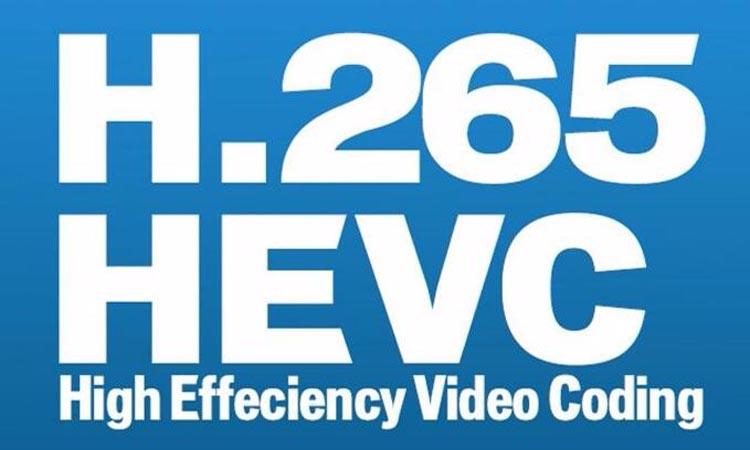 Почему стоит перейти на видеокодек H.265 в системах видеонаблюдения?
