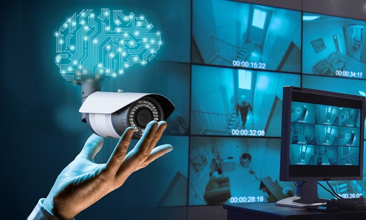 Что собой представляет интеллектуальное видеонаблюдение?